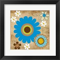 Framed Flower Fields 14