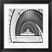 Framed Stairs