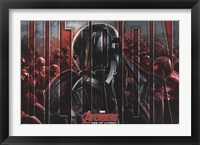 Framed Avengers 2 - Ultron