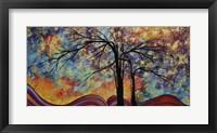 Framed Colorful Inspiration