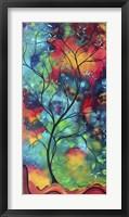 Framed Colored Inspiration