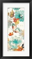 Framed Natures Palette Panel I