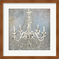 Framed Luxurious Lights II