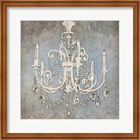 Framed Luxurious Lights III