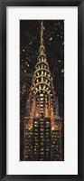 Framed Cities at Night II