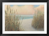 Framed Beach Trail I