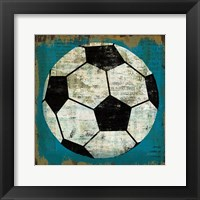 Framed Ball IV