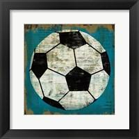 Framed Ball IV