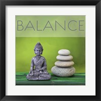 Framed Balance