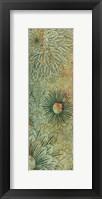 Rustic Flowers 1 Framed Print