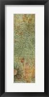 Framed Rustic Flowers 2