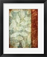 Framed Rustic