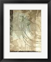 Paradise  Moon 8 Framed Print