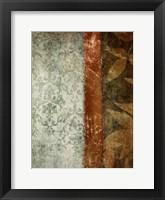 Framed Autumn Spice 2