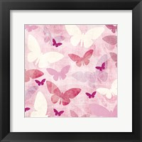 Butterflys 3 Framed Print