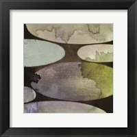 InThe Spotlight Framed Print