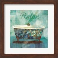 Framed Relax