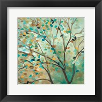 Tree of Life I Framed Print