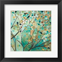 Tree of Life II Framed Print