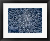 Framed Environs London