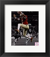 Framed Jameis Winston Florida State University Seminoles 2013 Spotlight Action
