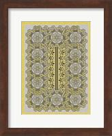 Framed Patterns 13