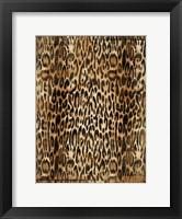 Framed Animal Print 1