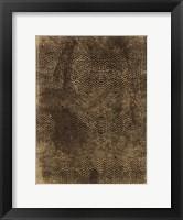 Framed Animal Print 2