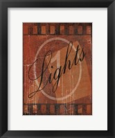 Framed Lights
