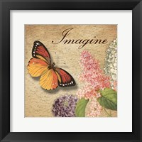 Framed Imagine