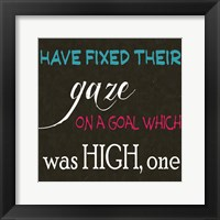 All Who Have 2B Framed Print