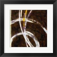 Framed Opala III