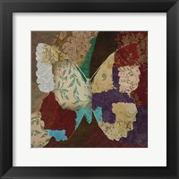 Dream Butterfly Framed Print