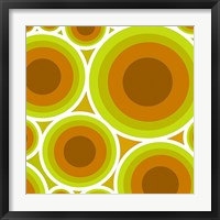 Framed Circles 2