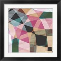 Framed Geometric Design 1