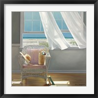 Framed Getaway