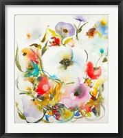 Framed Gardenia 14