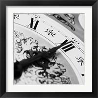 Framed Clockwork 1