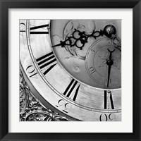 Framed Clockwork 2