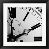 Framed Clockwork 4