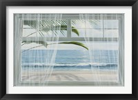 Framed View of the Tropics