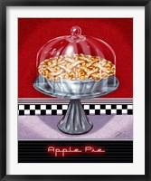Framed Apple Pie
