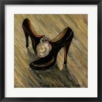 Framed Shoes