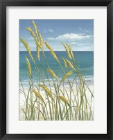 Framed Summer Breeze I