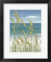Framed Summer Breeze I