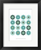 Framed Charms IV