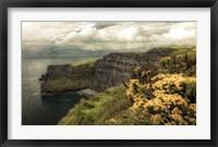 Framed Ireland in Color I