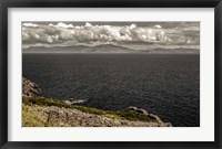 Framed Ireland in Color V