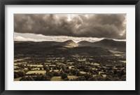 Framed Ireland in Color VII