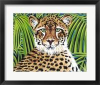 Framed Wild Beauties II